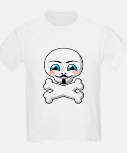 Guy Fawkes Day Kids T-Shirt