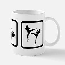 Kickboxing Mug