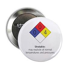 """Unstable"" 2.25"" Button (10 pack)"