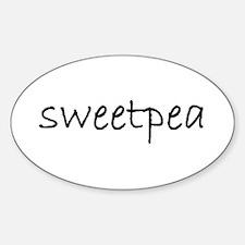sweetpea mug.bmp Decal