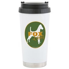 FoxLover Travel Mug