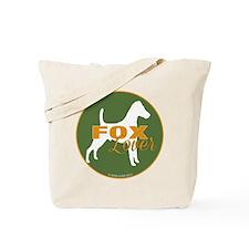 FoxLover Tote Bag