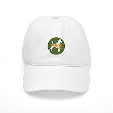FoxLover Baseball Baseball Cap