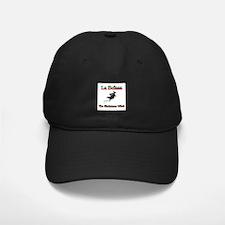La Befana The Christmas Witch Baseball Hat