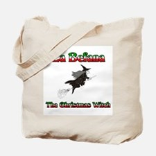 La Befana The Christmas Witch Tote Bag