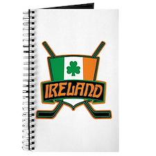 Ireland Irish Ice Hockey Shield Journal