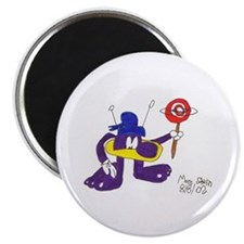 2.25&Quot; Magnet (10 Pack)- Rite'schwa