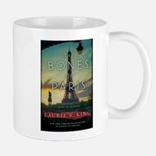 Bones of Paris Cover Mug