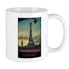 Bones of Paris Cover Mug