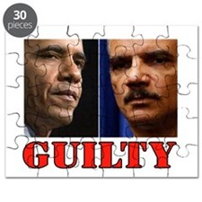 GUILTY Puzzle