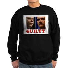 GUILTY Sweatshirt