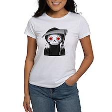 Grim Reaper T-Shirt (Ladies)