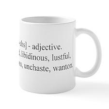 Lecherous Mug