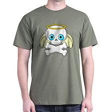 Little Angel T-Shirt (Army Green)