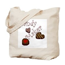 Candy Maker Tote Bag