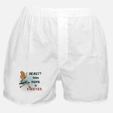 Beauty fades Boxer Shorts