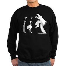 Funny ninja Jumper Sweater