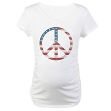 Vintage Peace USA Shirt