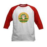 Libra Kids Baseball Jersey, great Christmas top!