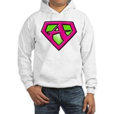 Super_A_2 Hoodie