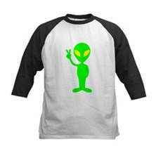 Green Peace Alien Tee
