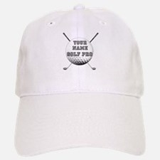 Custom Golf Pro Baseball Baseball Baseball Cap