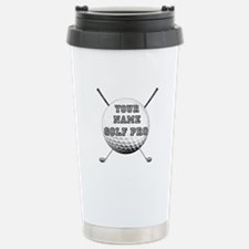 Custom Golf Pro Travel Mug