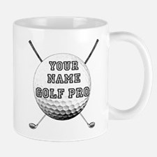 Custom Golf Pro Mug