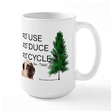 Re Think Mug