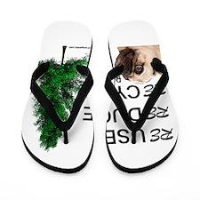 Re Think Flip Flops