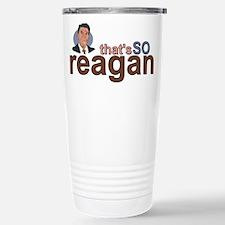 That's So Reagan! Travel Mug