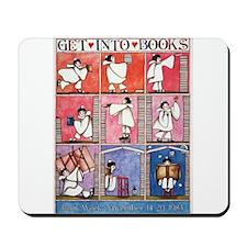 1983 Children's Book Week Mousepad