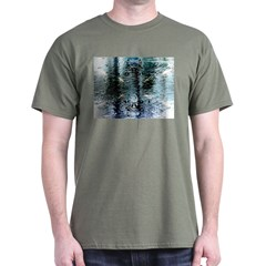 Fish Reflections T-Shirt