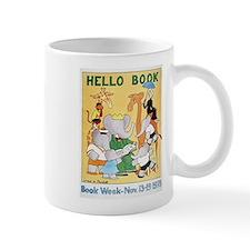1978 Children's Book Week Mug