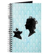 Queen and Corgi - Journal