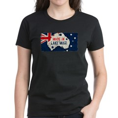 Show Me the Mini! (black lettering) T-Shirt