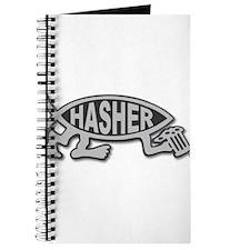 HashFish - Hasher - BW Journal
