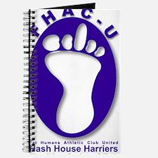 FHAC-U H3 Journal