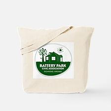 Battery Park Civic Association Tote Bag