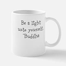 Cute Religion to yourself Mug