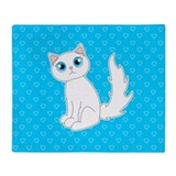 Ragdoll cat Blankets