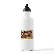 Tea Ceremony Water Bottle
