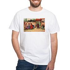 Tea Ceremony T-Shirt