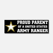 Cute Father in law Car Magnet 10 x 3