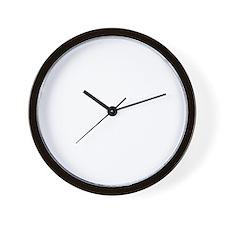 LUCKY SEVEN™ Wall Clock