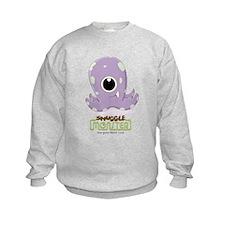 Cute Kraken Sweatshirt