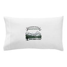Madison River Fishing Pillow Case