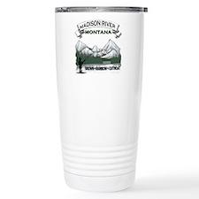 Madison River Fishing Travel Mug