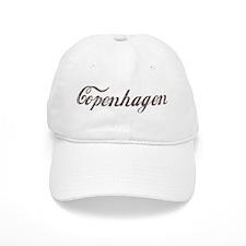 Vintage Copenhagen Baseball Cap