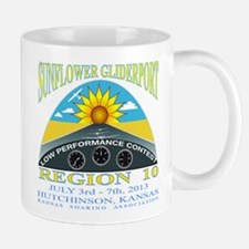Low Performance Glider Contest Mug